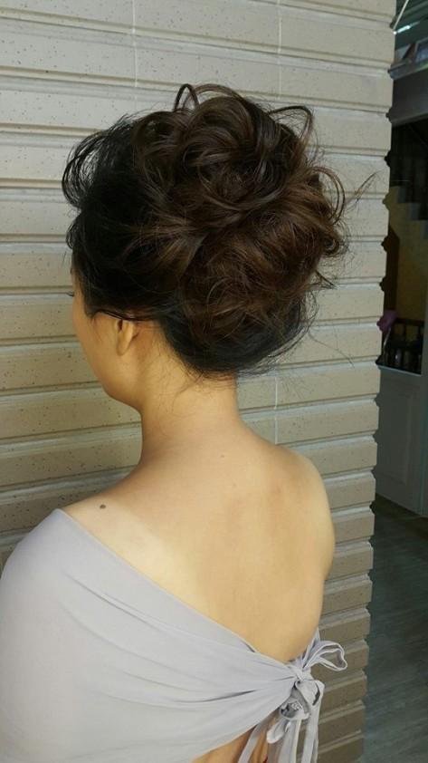孕媽咪妝髮造型推薦-台北新秘小葳