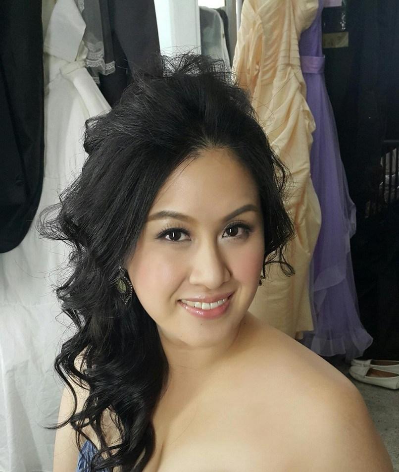 婚紗造型推薦-新秘小葳